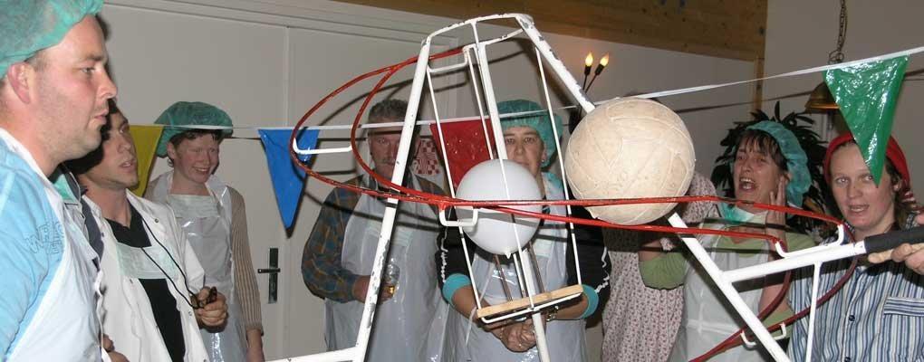 Twisterball