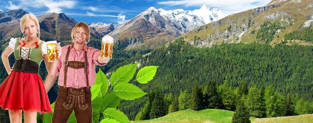Jawohl  in Tirol