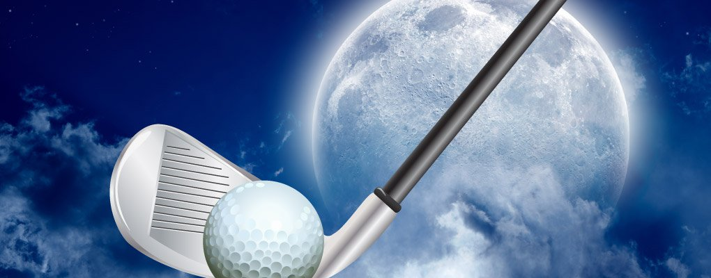 Moonlight-Midgetgolf