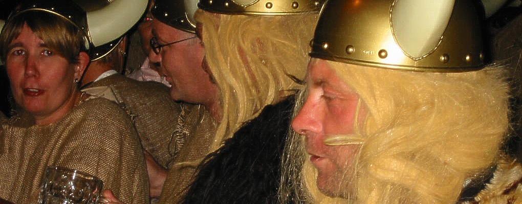 Vikingavond
