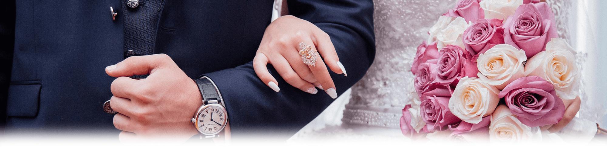 Bruisende Bruiloft